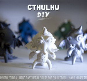 Next<span>Cthulhu DIY Art Toy</span><i>→</i>
