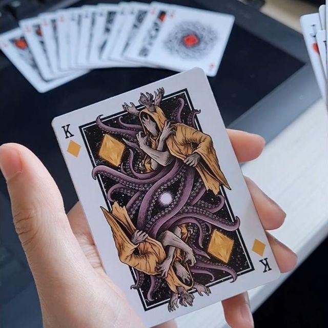 card-king