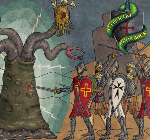 Previous<span>Cthulhu Crusades</span><i>→</i>
