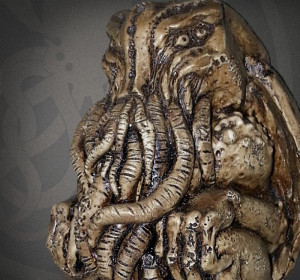 <span>Commemorative Cthulhu Idol</span><i>→</i>