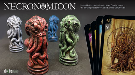 necronomicon-project