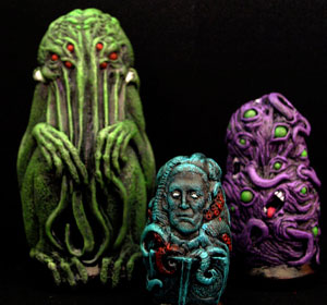 Next<span>Cthulhuoshkas. The Lovecraft Matrioshkas</span><i>→</i>